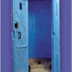 BOX SERVIZI IGENICI 112X102XH242 SERRATURA