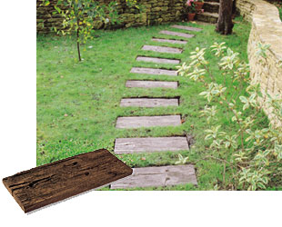 Arredo urbano giardino consorzio rivenditori materiali - Camminamento pietra giardino ...