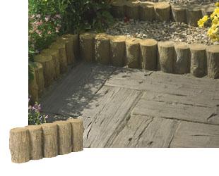 Arredo urbano giardino consorzio rivenditori materiali for Cordoli per giardino