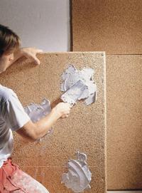 Premiscelati consorzio rivenditori materiali edili - Isolanti per pavimenti interni ...