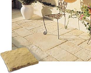 Pavimenti in pietra per esterno consorzio rivenditori materiali edili - Suelos de piedra para exterior ...