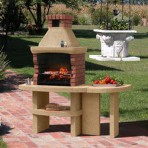 BARBECUE STONE OXFORD