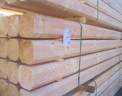 Travi in legno grezzo prezzi pannelli termoisolanti for Bricoman travi in legno