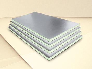 Pannelli alluminio alveolare prezzo infissi del bagno in for Polipropilene lastre prezzi