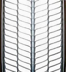 Rete porta intonaco nervometal mm 2500x600 consorzio - Chiocciola per intonaco ...