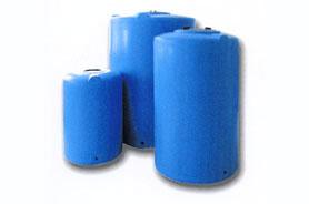 Serbatoio acqua potabile 10000 litri