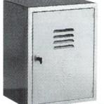 CASSETTA INOX 350X450X240