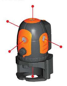 Sistemi di misura consorzio rivenditori materiali edili - Laser per piastrellisti ...