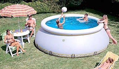 Piscine autoport e zodiac flexiplus for Piscine zodiac winky