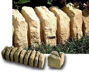 Arredo urbano giardino consorzio rivenditori materiali edili - Bordillos de plastico para jardin ...